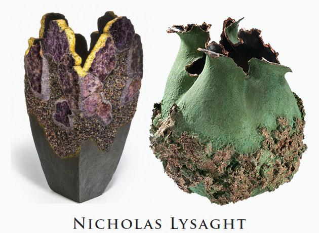 Nicholas Lysaght