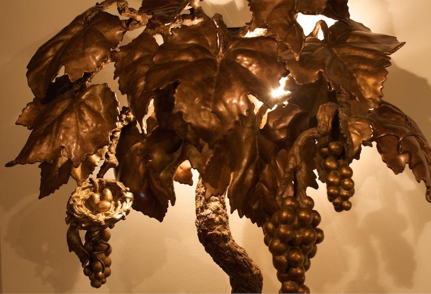 Bronze Vineyard Series