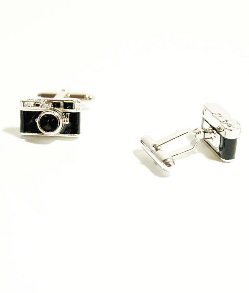 camera-cufflinks