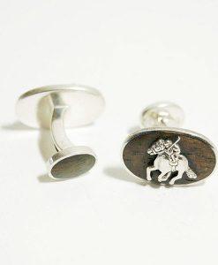 polo cufflinks