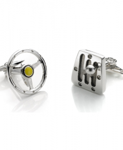 Automotive Cufflinks