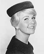 young doris day