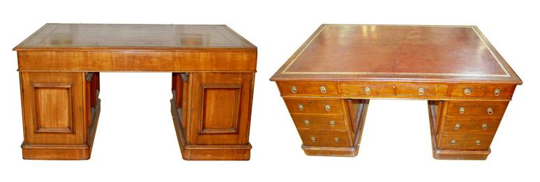 vintage partners desk