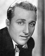 young Bing Crosby